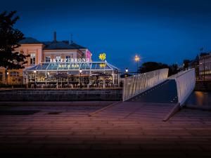 Hotell / Restaurant