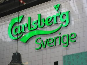 Carlsberg Sverige LPFLEX