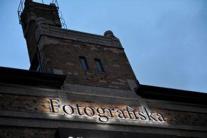 Fotografiska Stockholm LPFLEX
