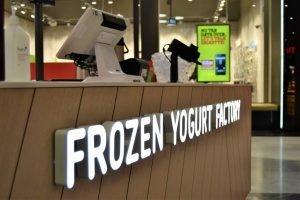 Frozen Yogurt Factory LPFLEX click-in