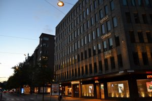 HBO Nordic LPFLEX