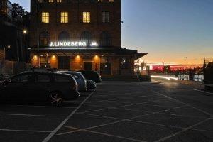 J Lindeberg företagsprofilering LPFLEX