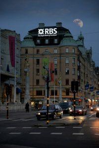 RBS Strandvägen Stockholm