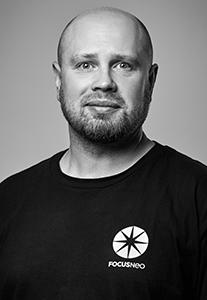 Christian Lindbäck